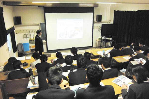 高大連携教育プログラム