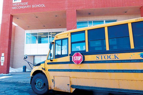 カナダ研修で交流予定のある中等学校