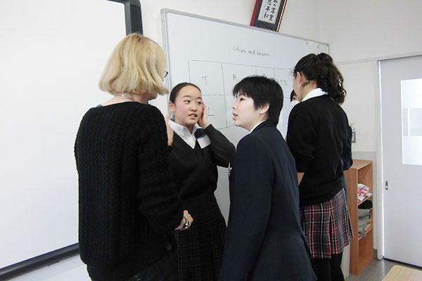 英語プログラム01