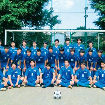 高校サッカー部